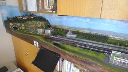 Kolejiště N Ondřejova a Filipov