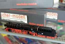 Beckmann ↠ Fischer-modell.de