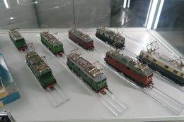 Lokomotivy H0 1956 - 1990