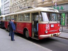 Dopravní nostalgie