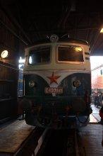 Národní den železnice Olomouc