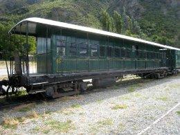 Nový Zéland III - Kingston